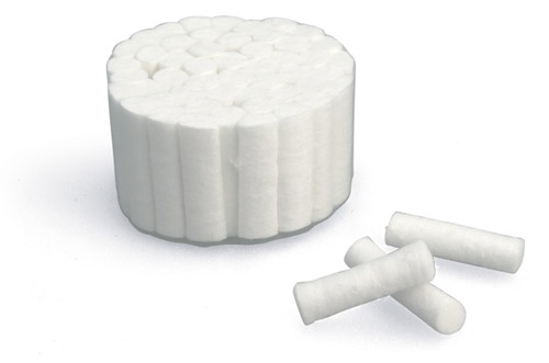 Products-Dental Disposable Products-Cotton & Non-woven Products-